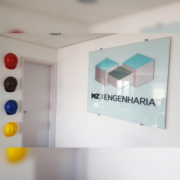 MZ3 Engenharia - Escritório 7